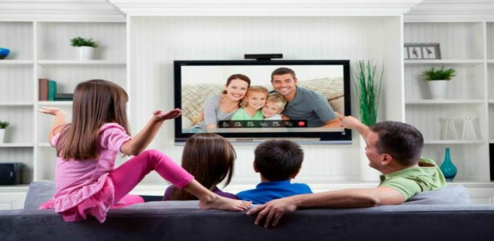 REVENDA CS IP-TV E MY FAMILY